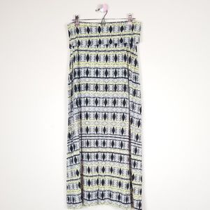 Cynthia Rowley Maxi Skirt | Size XL